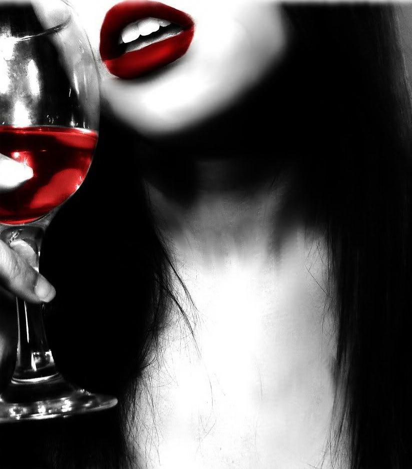 عکس مشروب عاشقانه